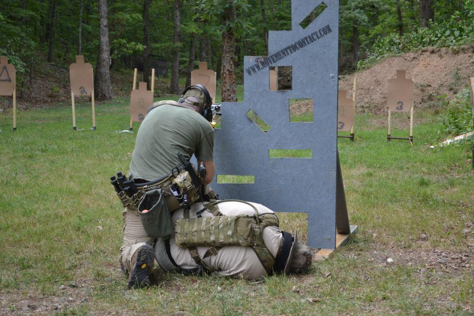 Carbine Range